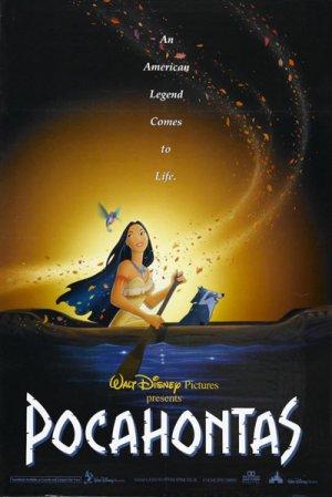 Pocahontas : Une Légende indienne, 1995