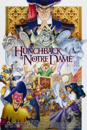 Le Bossu de Notre-Dame, 1996