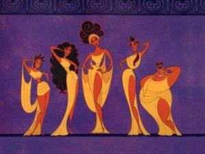 Hercule, 1997