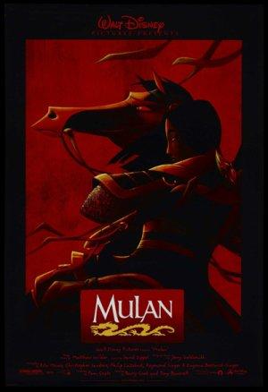 Mulan, 1998