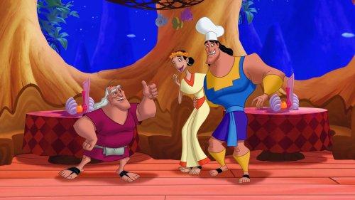 Deux héros Disney au programme ce soir !