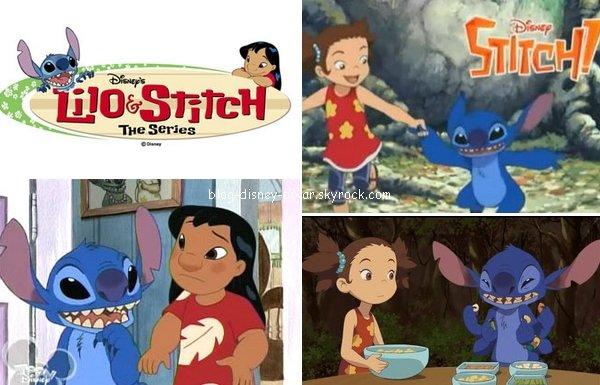 Les séries dérivées de longs-métrages d'animation ... suite