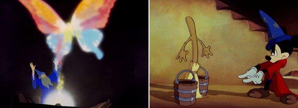 Fantasia 2000, 1999