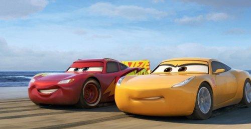 Cars 3 : la promotion continue