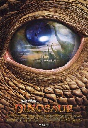 Dinosaure, 2000