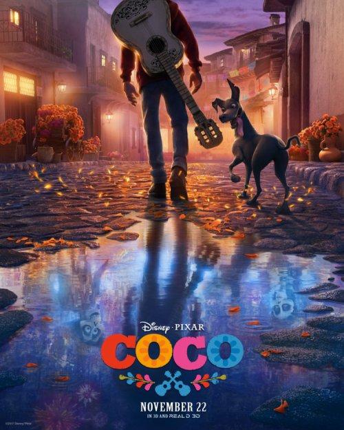 Du nouveau pour Coco !