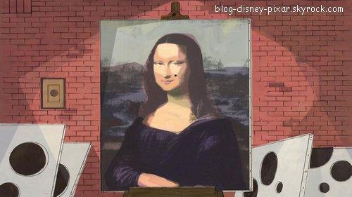 Quand Disney s'inspire de l'Art