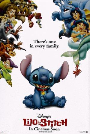 Lilo & Stitch, 2002