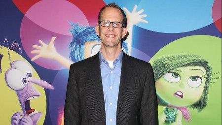 Coup de tonnerre aux studios Disney-Pixar