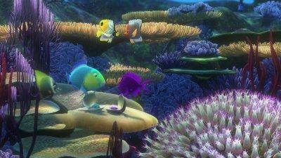 Le Monde de Nemo, 2003