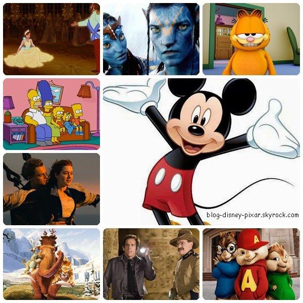 Disney rachète les studios Fox