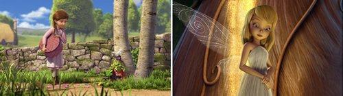 Soirée Disney en perspective !