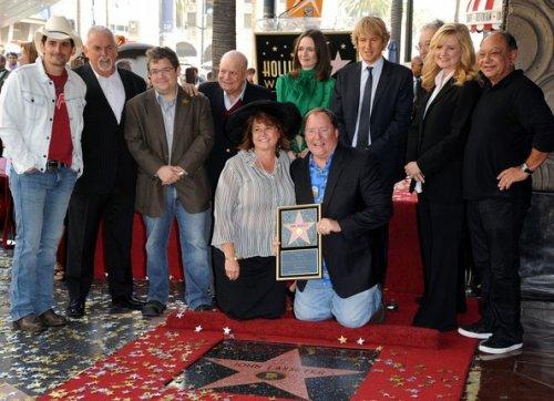 Disney et Pixar se séparent de John Lasseter