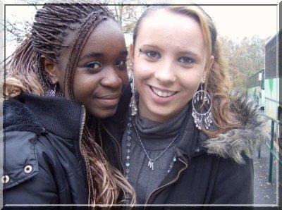 Cecile & Melyssandre