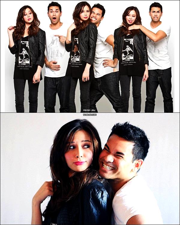 """Découvre un photoshoot et une vidéo du shoot de Malese fait par """" Zoey Magazine """".     Ajoutes-moi à tes amis ♥ - ajoute-moi dans tes favoris ♥ - Newsletter ♥"""