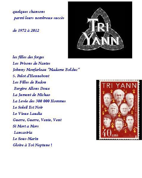 soirée  sublime  avec Try  Yann