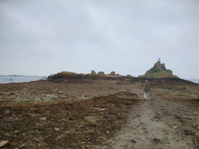 un petit tour à Loguivy de la mer