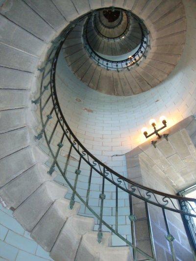 le  phare d' Eckmühl