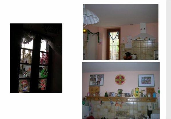 décors  de Noel  dans la  maison