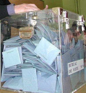 allez voter est un devoir