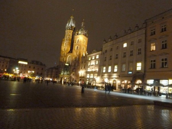 Cracovie  suite