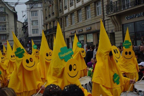 carnaval de Bâle 3