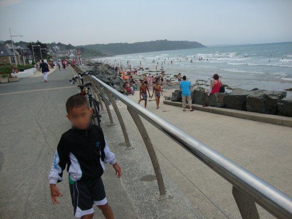 les  Rosaires - plage