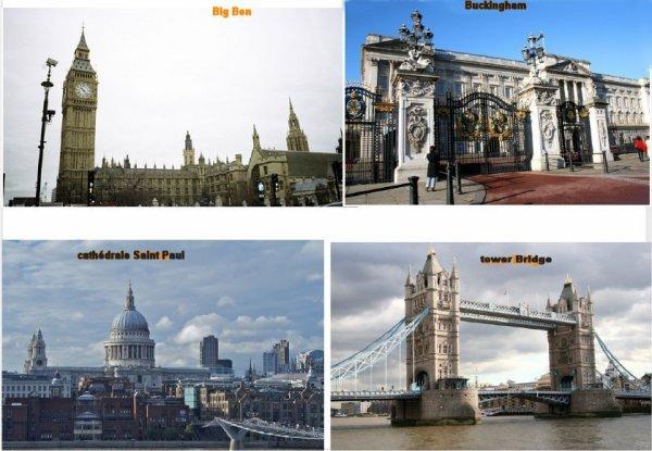 voyage en Angleterre en août
