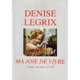 Denise Legrix