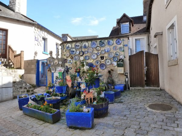 Saint-Aignan      Loir et Cher