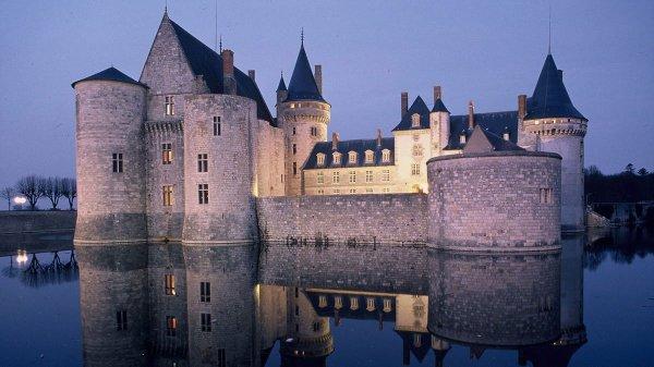 fête médiévale  Sully Sur Loire
