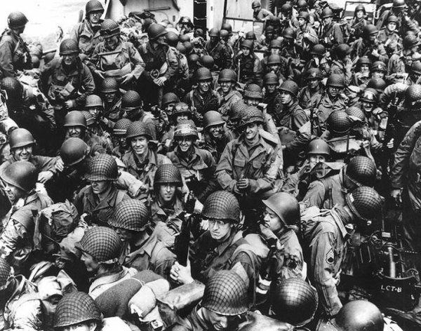 70 éme anniversaire du débarquement  ---  ---  8 mai   2015