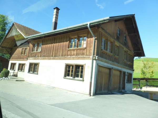 désalpes en Suisse 5
