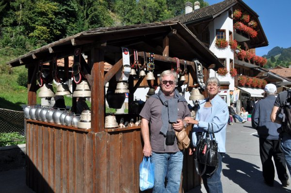 désalpes en Suisse 6