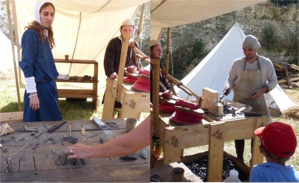 fête médiévale à Dinan 3