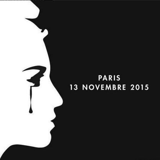 ATTENTATS PARIS 13 novembre 2015