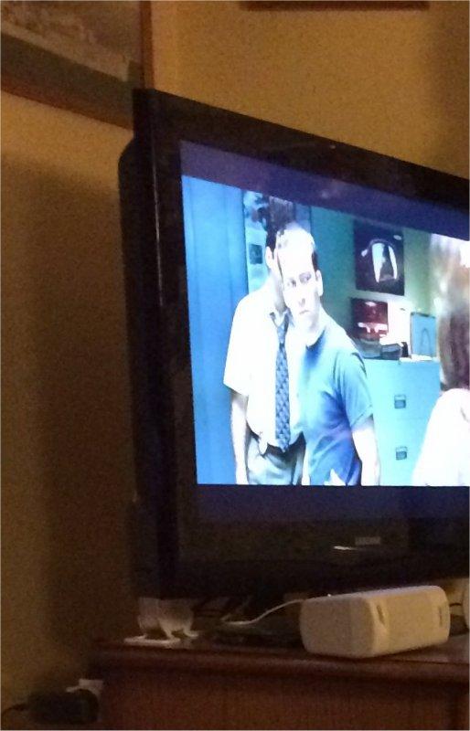 décodeur  télé encore  !!!