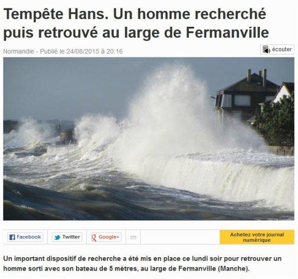 la mer c'est UN DANGER
