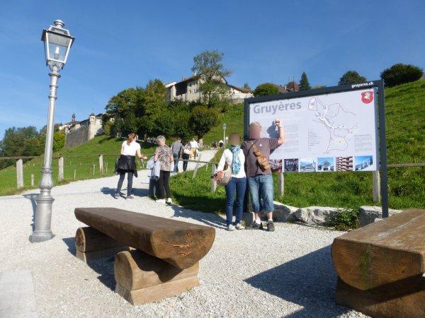 désalpes en Suisse 7