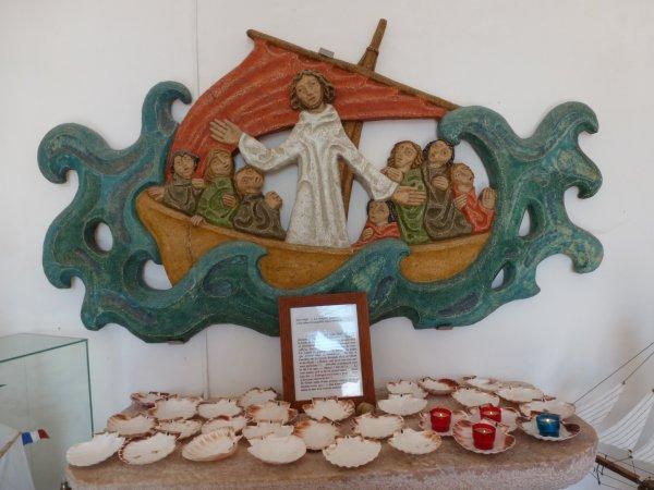 fête de la coquille St Jacques à Erquy  2017