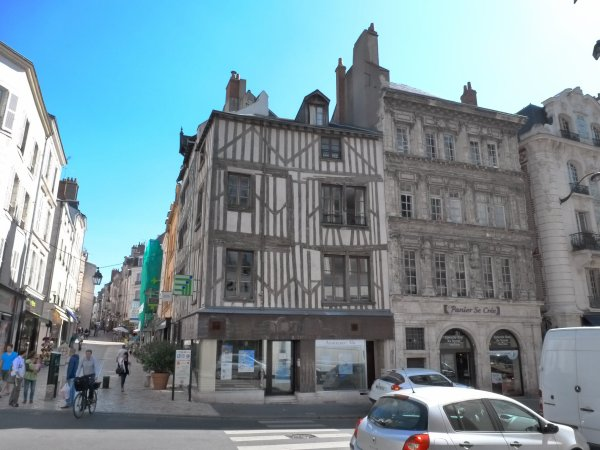 Orléans