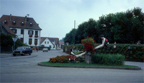 en  Alsace