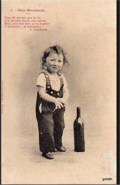 L'abus d'alcool est dangereux pour la santé, consommez avec modération