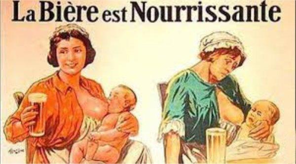 L 39 abus d 39 alcool est dangereux pour la sant consommez for Femme au foyer 1900