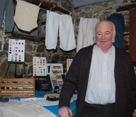 un  collectionneur  breton