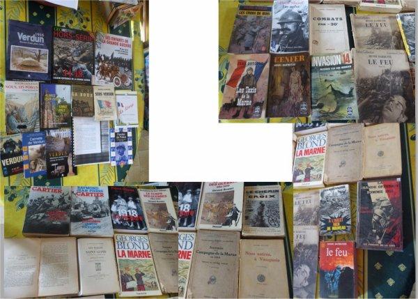 1914 -1918 --  100 ans    --2018    centenaire de la  grande guerre