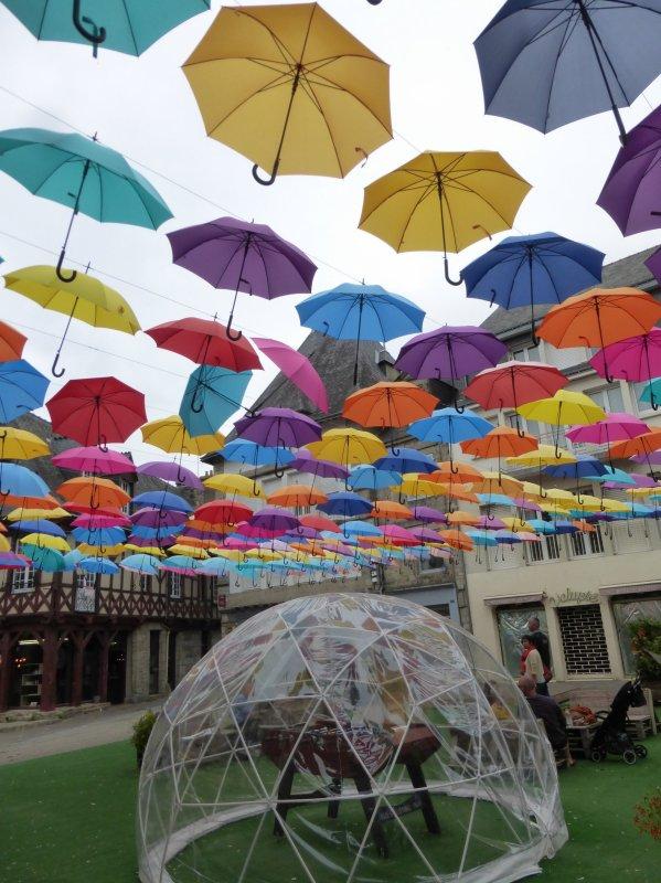 après la  pluie  ,  .....  la pluie  .....