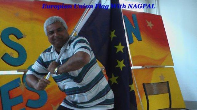 Dharamvir Nagpal