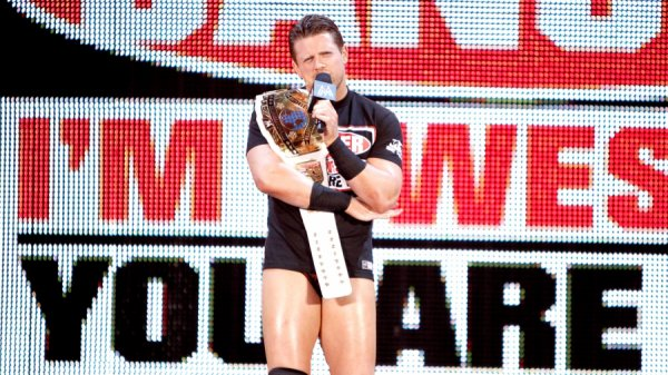 [WWE Raw du 13/8/2012]