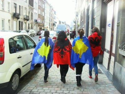 Kosoovoo Plus Beau Pays ! <3